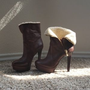 BCBGENERATION High heeled boots